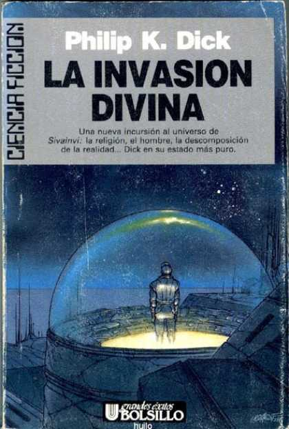 Philip K. Dick - The Divine Invasion 5 (Spanish)