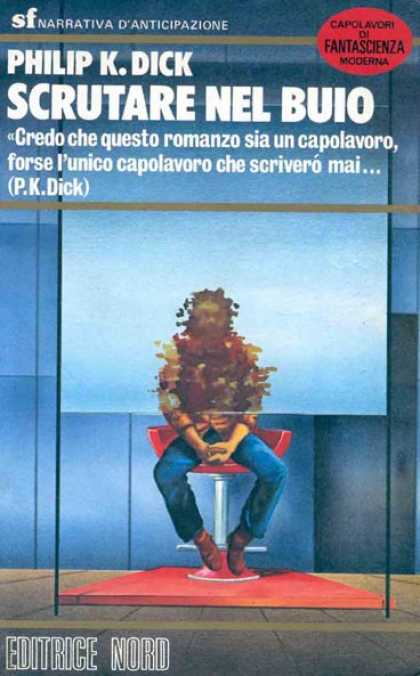 Philip K. Dick - A Scanner Darkly 10 (Italian)