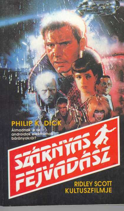 Philip K. Dick - Do Androids Dream of Electric Sheep 14 (Hungarian)