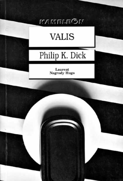 Philip K. Dick - Valis 17 (Polish)