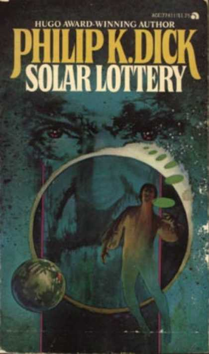 Philip K. Dick - Solar Lottery 5