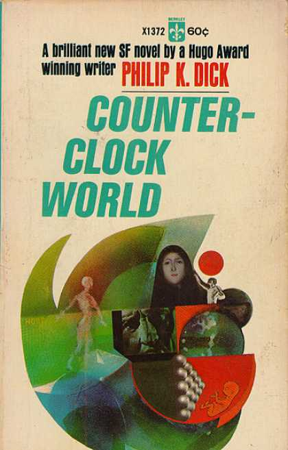 Philip K. Dick - Counter Clock World 3