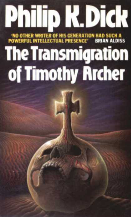 Philip K. Dick - The Transmigration of Timothy Archer 9