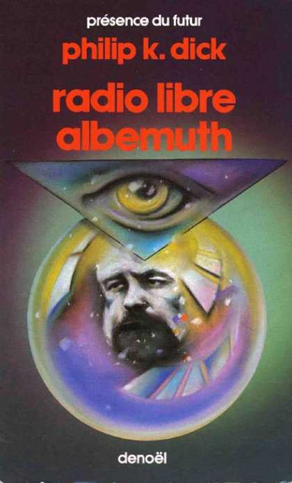 Philip K. Dick - Radio Free Albemuth 10 (French)