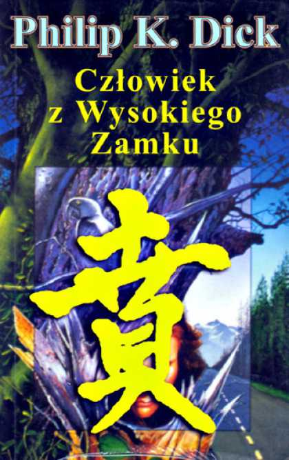 Philip K. Dick - The Man In The High Castle 28 (Polish)