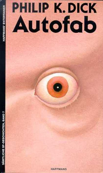 Philip K. Dick - Autofac (German)