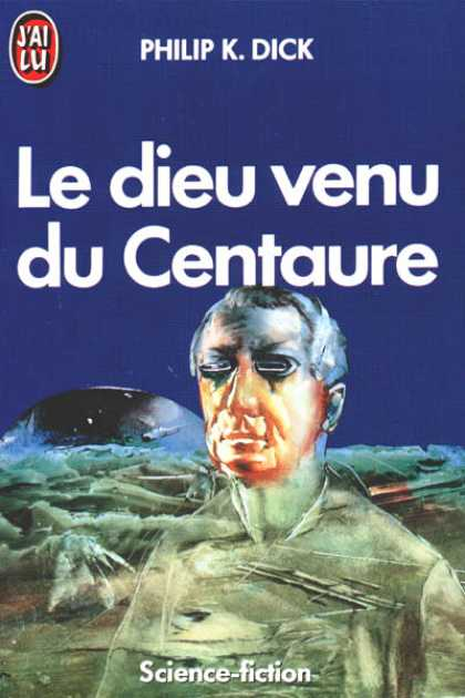 Philip K. Dick - The Three Stigmata of Palmer Eldritch 6 (French)
