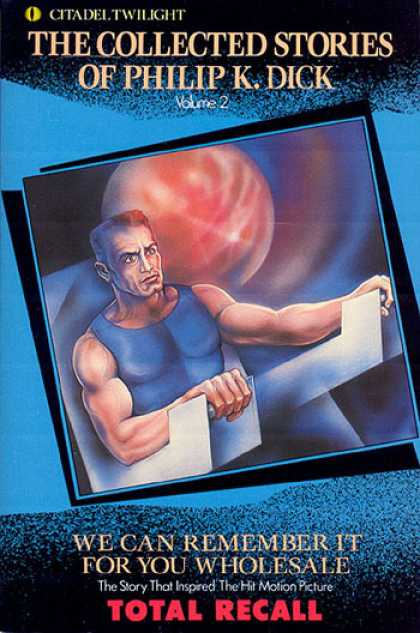 Philip K. Dick - The Collected Stories of PKD Vol. 2