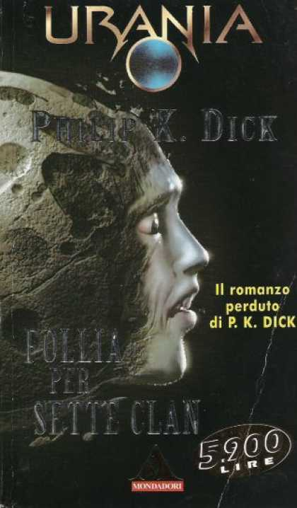 Philip K. Dick - Clans of the Alphane Moon 15 (Italian)
