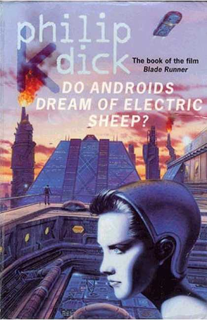 Philip K Dick :: Do Androids Dream Of Electric Sheep :: Chapter 01 :: Audiobook