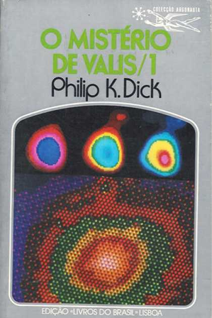 Philip K. Dick - Valis 14 (Portugese), Part 1
