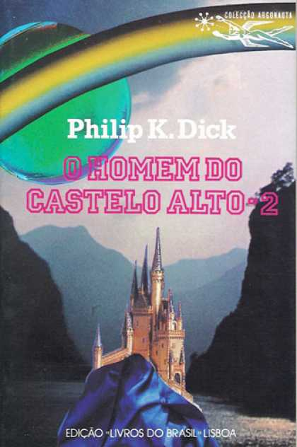Philip K. Dick - The Man In The High Castle 25 (Portugese)