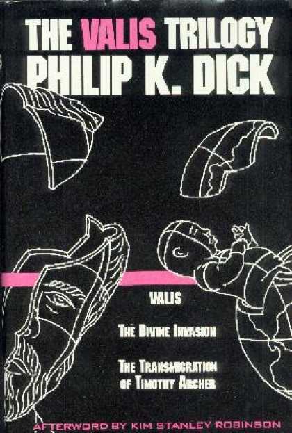 Philip K. Dick - Valis Trilogy
