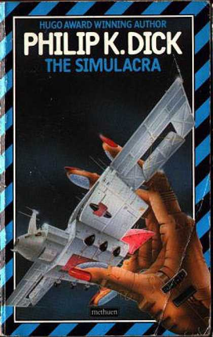 Philip K. Dick - Simulacra 13