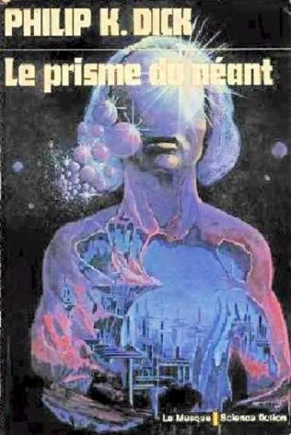 Philip K. Dick - Flow My Tears The Policeman Said 10 (French)
