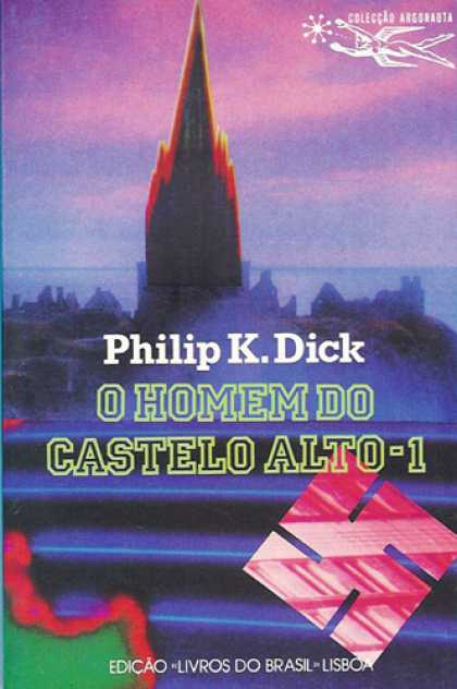 Philip K. Dick - The Man In The High Castle 26 (Portugese)