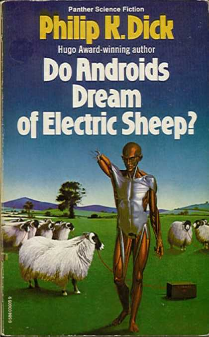 Philip K. Dick - Do Androids Dream of Electric Sheep 18