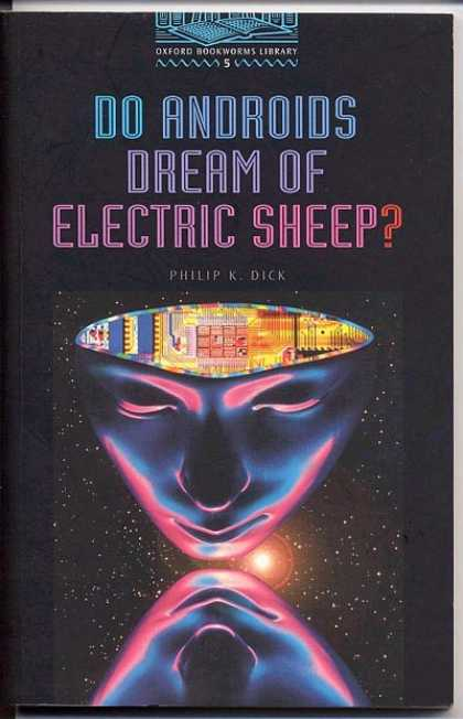 Philip K. Dick - Do Androids Dream of Electric Sheep 24