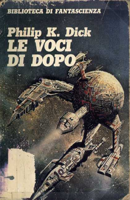 Philip K. Dick - The Preserving Machine 7 (Italian)