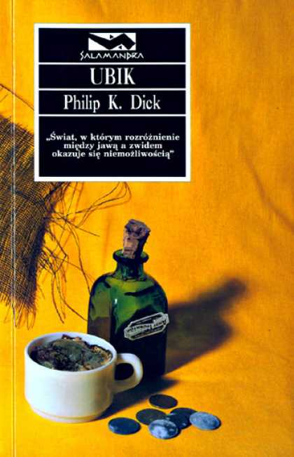 Philip K. Dick - Ubik 24 (Polish)