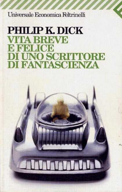 Philip K. Dick - The Shifting Realities of Philip K. Dick 3 (Italian)