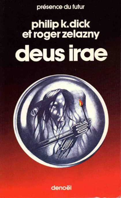 Philip K. Dick - Deus Irae 14 (French)