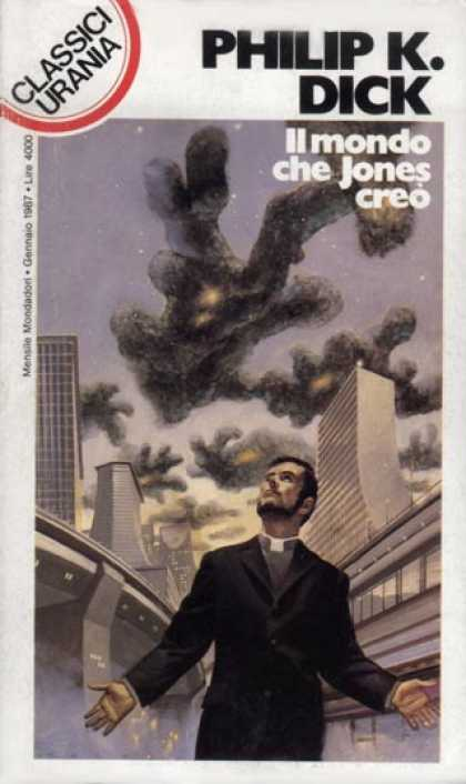 Philip K. Dick - The World Jones Made 12 (Italian)
