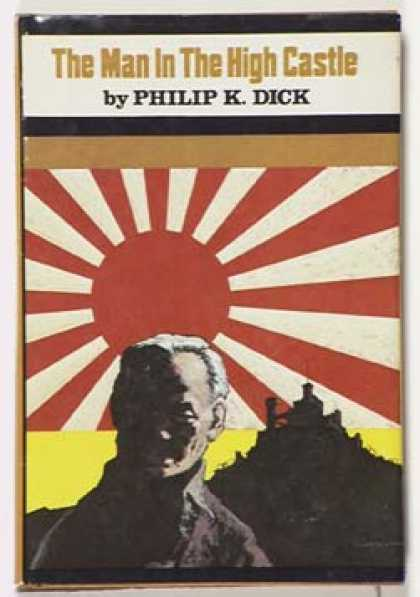 Philip K. Dick - The Man In The High Castle 4