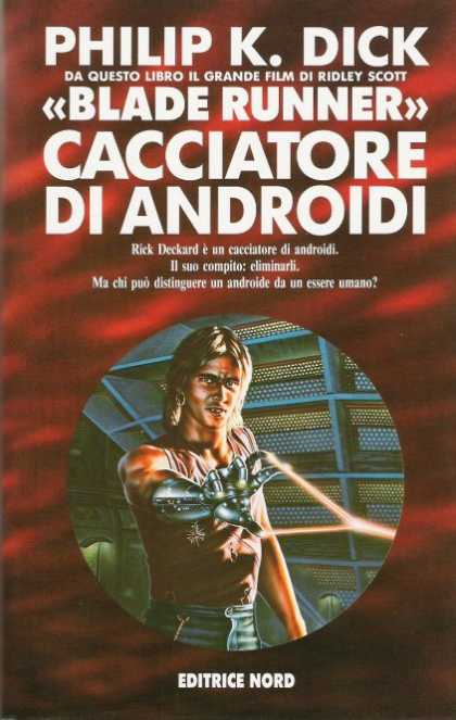 Philip K. Dick - Do Androids Dream of Electric Sheep 26 (Italian)