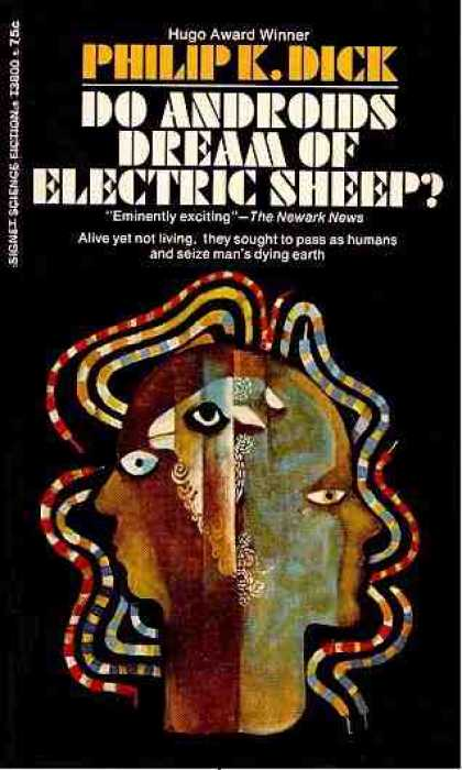 Philip K. Dick - Do Androids Dream of Electric Sheep
