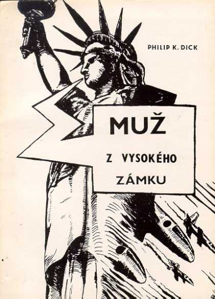 Philip K. Dick - The Man In The High Castle 7 (Czech)