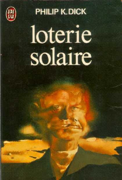 Philip K. Dick - Solar Lottery 12 (French)
