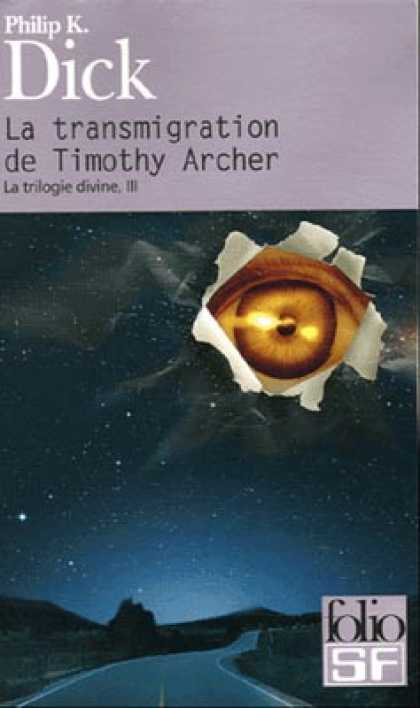 Philip K. Dick - The Transmigration of Timothy Archer 12 (French)