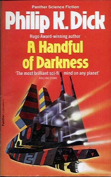 Philip K. Dick - A Handful of Darkness 2