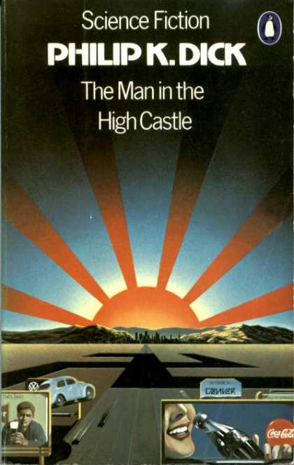 Philip K. Dick - The Man In The High Castle 23