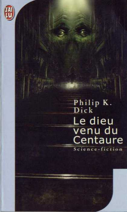 Philip K. Dick - The Three Stigmata of Palmer Eldritch 15 (French)
