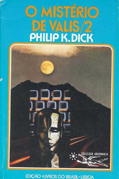 Philip K. Dick - Valis 15 (Portugese), Part 2