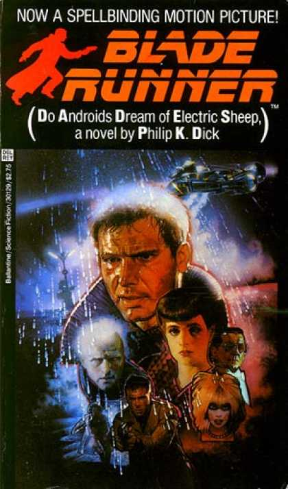 Philip K. Dick - Blade Runner 4