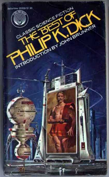 Philip K. Dick - Best of Philip K. Dick