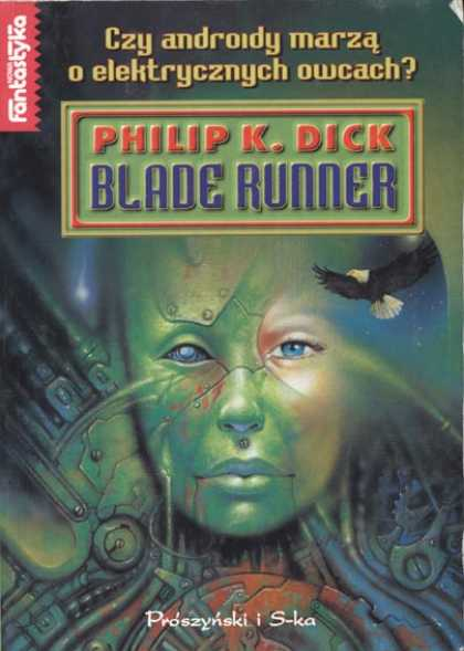 Philip K. Dick - Blade Runner 9 (Polish)