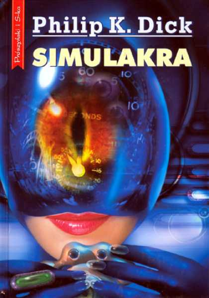 Philip K. Dick - Simulacra 7 (Polish)