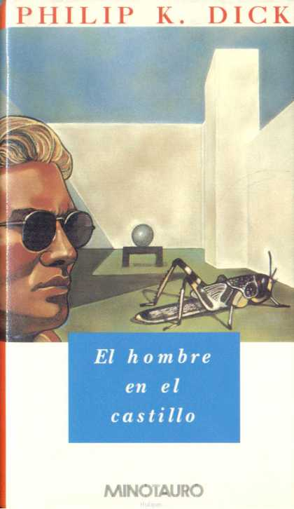 Philip K. Dick - The Man In The High Castle 15 (Chile)