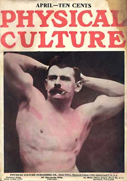 Physical Culture - 4/1907