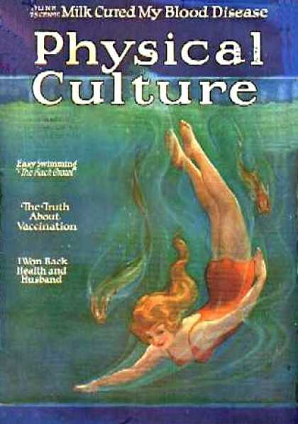 Physical Culture - 6/1922