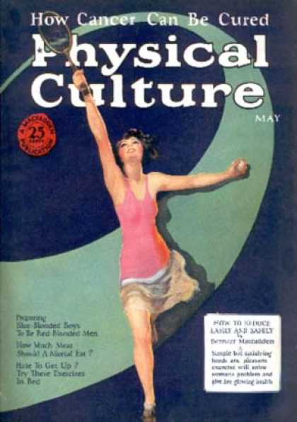 Physical Culture - 5/1926