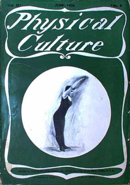 Physical Culture - 6/1904