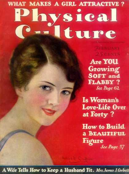 Physical Culture - 2/1929