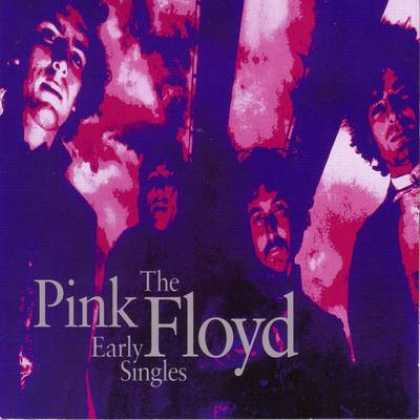 Pink Floyd - Pink Floyd - The Early Singles