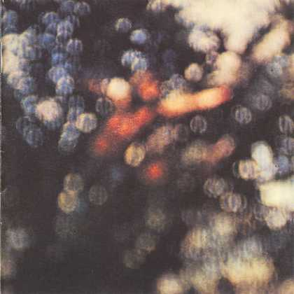 Pink Floyd - Pink Floyd - Obscured By Clouds (music From La...