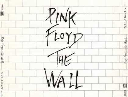 Pink Floyd - Pink Floyd - The Wall